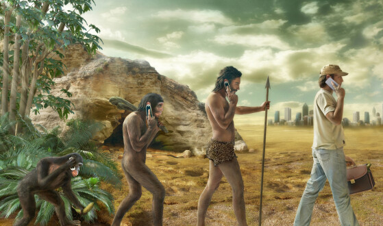 How Neanderthals are linked to surfing?