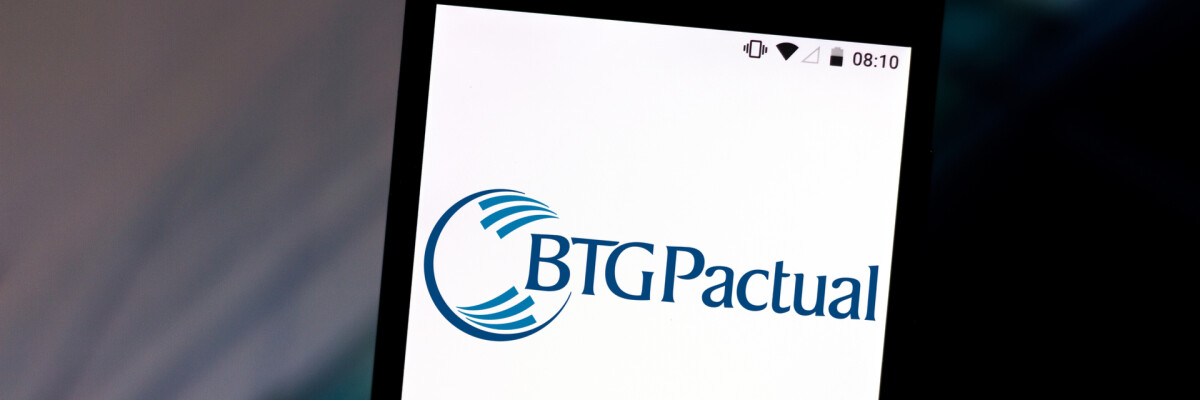 Brazilian Bank BTG Pactual Joins PTDL Group