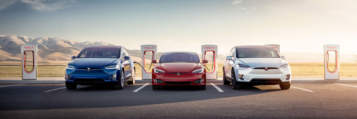 350,000 km on the Tesla Model S: why electricity is more profitable than gas