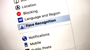 Facebook will need your permission to activate facial recognition