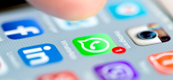 WhatsApp 'Delete for everyone' feature does not remove files from your iPhone