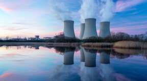 Moltex Energy to build a safe nuclear reactor