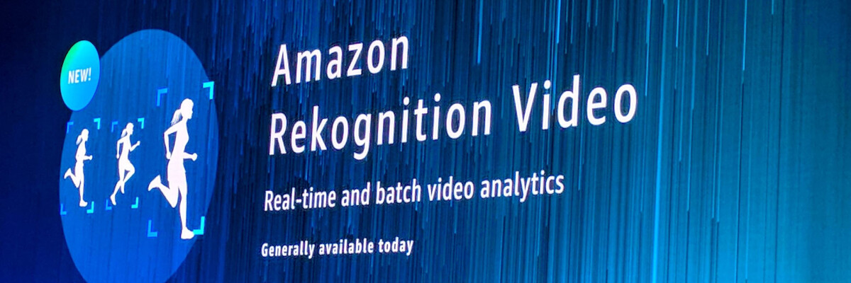 Amazon develops a legal framework for facial recognition systems