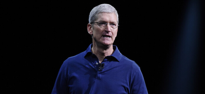 Tim Cook doesn't approve of private cryptocurrencies