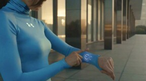 Apple to develop smart health-conscious clothes