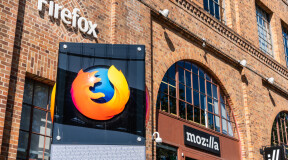 Firefox recognized as most secure browser