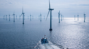International Energy Agency: Offshore Wind Power Generation Can Provide More Electricity Than Mankind Needs