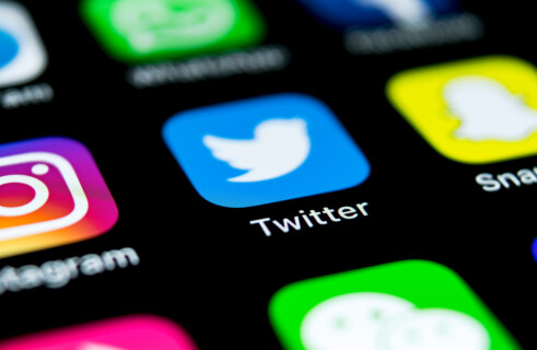 Twitter to Ban Political Advertising from November 22