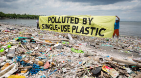 Single-use plastics banned in Thailand