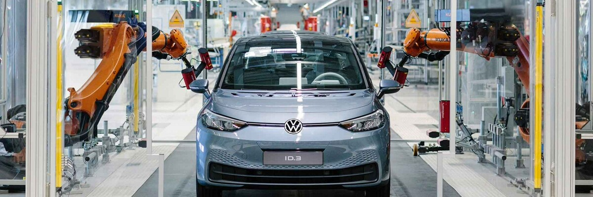 Volkswagen promises to make ID.3 40% cheaper than e-Golf