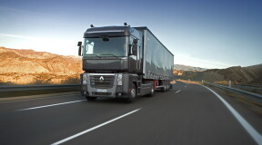 Carbon dioxide capture technology can reduce lorry and bus emissions by 90%