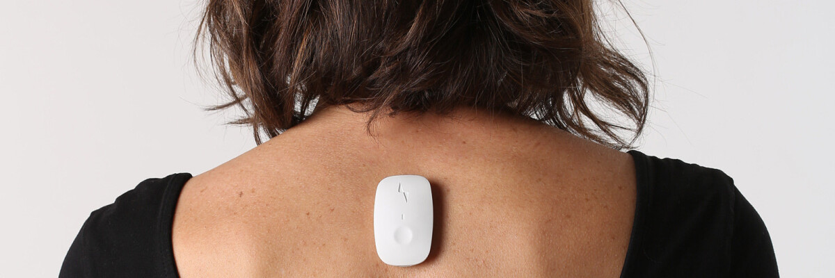 Upright Go 2 will take care of your posture