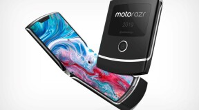 Motorola Razr: Flexible but Reliable