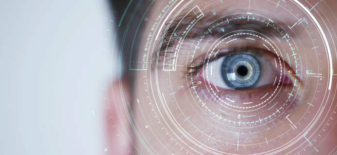 Eye tracking technology opens up a lot of new insights