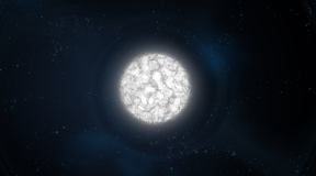 Scientists discover white dwarf star proving theory of relativity