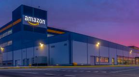 Amazon has opened its first store without shop assistants