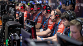 A new eSports Academy in the US will enable gamers to earn money