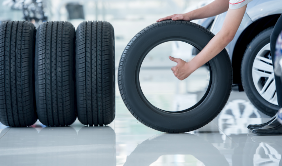 Goodyear introduces the ReCharge self-healing tire