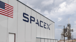 SpaceX is about to launch a supersonic transport system
