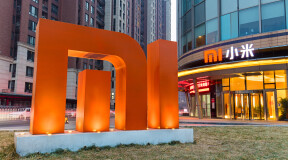Xiaomi anniversary: ​​a completely transparent TV launched in China