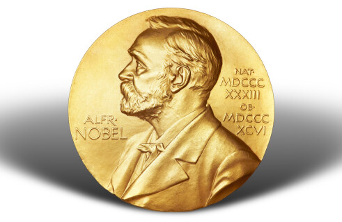 The Nobel Peace prize results for 2020