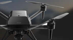 Sony is to produce drones