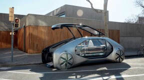 Driverless Vehicles: How unmanned cars are conquering the world
