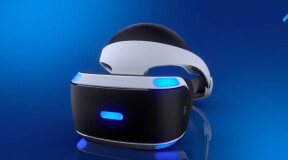 Sony is to release a PS5 VR headset