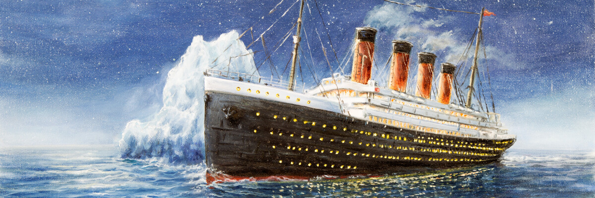 "Tourists will be able to visit the wreck of the ""Titanic"""