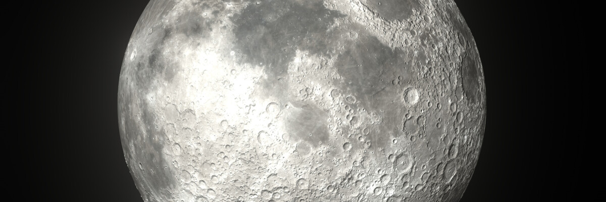 A group of American scientists want to construct a biological storage facility on the Moon