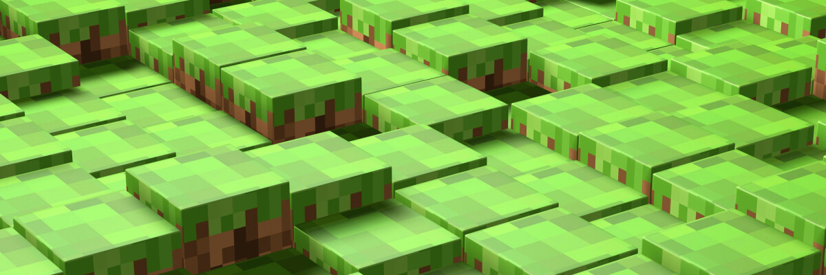 A dream job: The UK is searching for a Minecraft expert