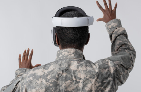 The US Army will spend 22 billion dollars on AR headsets